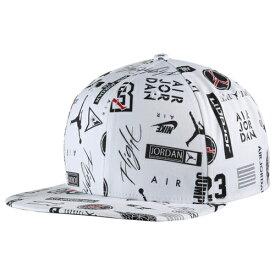 【海外限定】jordan graphic aop pro snapback cap ジョーダン グラフィック プロ スナップバック バッグ キャップ 帽子