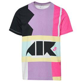 ナイキ NIKE シャツ MENS メンズ GEOMETRIC T トップス カットソー Tシャツ ファッション 送料無料