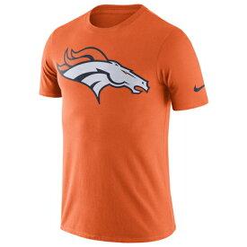 ナイキ NIKE ロゴ シャツ MENS メンズ NFL DFCT ESSENTIAL LOGO T アメリカンフットボール スポーツ アウトドア