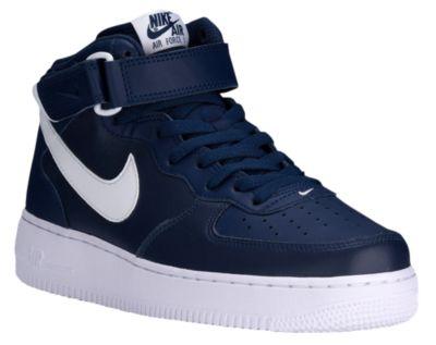【送料無料】【あす楽商品】ナイキ エアー ミッド メンズ nike air force 1 mid '07 スニーカー 靴 メンズ靴
