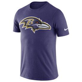 ナイキ NIKE ロゴ シャツ MENS メンズ NFL DFCT ESSENTIAL LOGO T アメリカンフットボール スポーツ アウトドア 送料無料