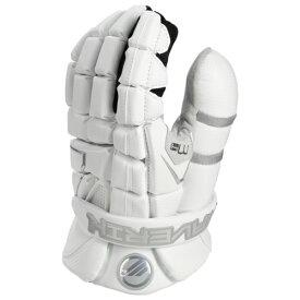マーベリックラクロス MAVERIK LACROSSE ラクロス グローブ グラブ 手袋 MENS メンズ M4 GOALIE GLOVE スポーツ アウトドア