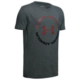 アンダーアーマー UNDER ARMOUR シャツ GS(GRADESCHOOL) ジュニア キッズ SPORTSTYLE T GSGRADESCHOOL カットソー トップス Tシャツ マタニティ 送料無料