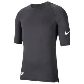ナイキ NIKE コア 1 2 スリーブ コンプレッション MENS メンズ CORE 12 SLEEVE COMPRESSION TOP アメリカンフットボール スポーツ アウトドア