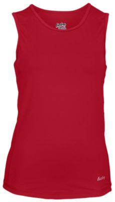 【送料無料】Eastbay Team Team チーム Compression コンプレッション Track トラック Singlet Singlet シングレット - Womens レディース Scarlet