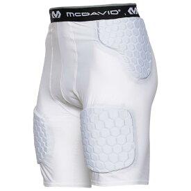 マクダビッド MCDAVID ショーツ ハーフパンツ MENS メンズ HEX THUDD SHORTS スポーツ アメリカンフットボール アウトドア 送料無料