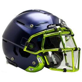 アッシュ シャット ASH SCHUTT フットボール ヘルメット FOOTBALL HELMET SPLASH SHIELD SET ADULT スポーツ アウトドア アメリカンフットボール 送料無料