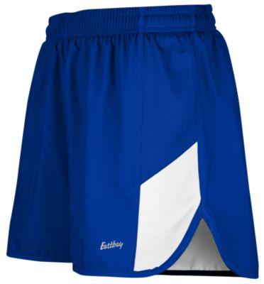 【送料無料】Eastbay Team Team チーム 2 2 Color Split Track トラック Short ショーツ ハーフパンツ 2.0 - Mens メンズ Royal/白・ホワイト