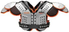 シャット SCHUTT LB FB TE MENS メンズ XV HD ALL PURPOSE LBFBTE SHOULDER PAD スポーツ アウトドア アメリカンフットボール 送料無料