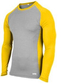 アシックス asics ベースボール コンプレッション men's メンズ stbay evapor baseball compression top mens