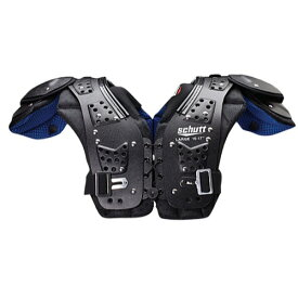 【海外限定】schutt シャット mid ミッド flex 4.0 shoulder pads men's メンズ