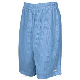 【送料無料】Eastbay 9 Basic Mesh Shorts ショーツ ハーフパンツ - Mens メンズ Columbia Blue 青・ブルー
