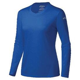 【海外限定】アシックス asics readyset long sleeve t womens スリーブ シャツ women's レディース【outdoor_d19】