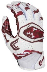 【海外限定】カッターズ cutters プロ 2.0 レシーバー men's メンズ rev pro 20 camo receiver gloves mens