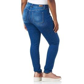 ESSENTIALS 【 ESSENTIALS PLUS NO MUFFIN JEAN MEDIUM WASH 】 レディースファッション オーダーメイド ズボン パンツ