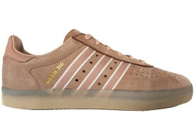 アディダス ADIDAS スニーカー 【 350 OYSTER HOLDINGS ASH PEARL CHALK WHITE GOLD METALLIC 】 メンズ 送料無料