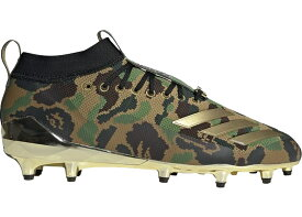 アディダス ADIDAS スニーカー 【 CLEAT BAPE CAMO BLACK GOLD METALLIC CLOUD WHITE 】 メンズ 送料無料