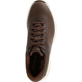 WALTER HAGEN メンズ ゴルフ スニーカー 運動靴 【 Mens Course Casual Golf Shoes 】 Brown
