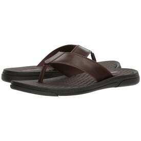 KENNETH COLE UNLISTED メンズ サンダル 【 Pacey Sandal 】 Brown