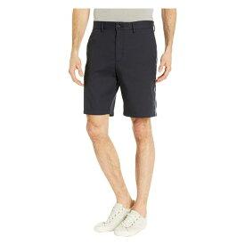カルバンクライン CALVIN KLEIN ストライプ 【 STRIPE CONTRAST COTTON TWILL SHORTS BLACK 】 メンズファッション ズボン パンツ 送料無料