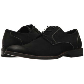 KENNETH COLE UNLISTED メンズ ビジネススニーカー 【 Align-ment 】 Black 1