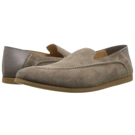KENNETH COLE NEW YORK スリッポン メンズ ローファー 【 Place Slip-on 】 Taupe