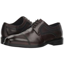 KENNETH COLE NEW YORK メンズ 【 Davis Lace-up 】 Brown