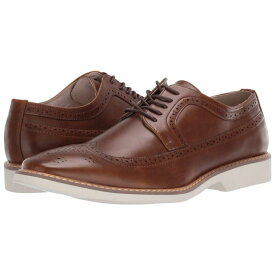 KENNETH COLE UNLISTED メンズ 【 Jeston Lace-up B 】 Cognac