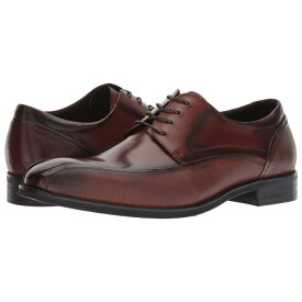 KENNETH COLE NEW YORK メンズ 【 Tyrie Lace-up 】 Cognac