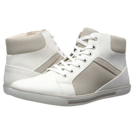 KENNETH COLE UNLISTED スニーカー メンズ 【 Crown Sneaker E 】 White