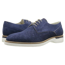KENNETH COLE NEW YORK ダグラス メンズ 【 Douglas Lace-up 】 Blue