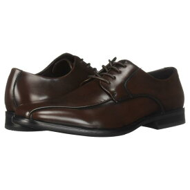 KENNETH COLE UNLISTED シティ メンズ 【 City Lace-up B 】 Brown
