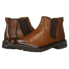 KENNETH COLE NEW YORK ブーツ メンズ 【 Tunnel Boot 】 Cognac