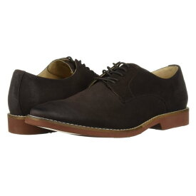 KENNETH COLE UNLISTED メンズ ビジネススニーカー 【 Design 300912 】 Brown