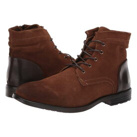 KENNETH COLE REACTION ブーツ メンズ 【 Zenith Boot 】 Tobacco