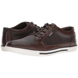 KENNETH COLE UNLISTED スニーカー メンズ 【 Crown Prince 】 Brown