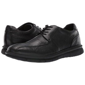 KENNETH COLE REACTION 黒 ブラック 【 BLACK KENNETH COLE REACTION COREY FLEX LACEUP 】 メンズ