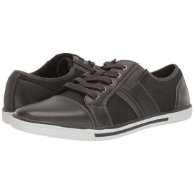 KENNETH COLE UNLISTED スニーカー メンズ 【 Shiny Crown 】 Grey Combo