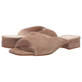 KENNETH COLE NEW YORK レディース 【 Emy 】 Taupe Suede