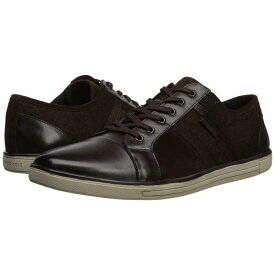 KENNETH COLE NEW YORK スニーカー メンズ 【 Initial Step 】 Brown Combo 2