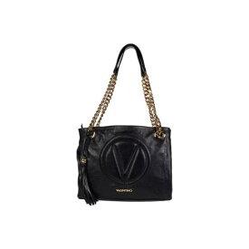VALENTINO BAGS BY MARIO VALENTINO 黒 ブラック 【 BLACK VALENTINO BAGS BY MARIO LUISA 2 1 】 バッグ