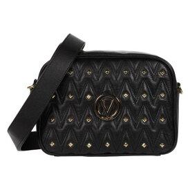 VALENTINO BAGS BY MARIO VALENTINO 黒 ブラック 【 BLACK VALENTINO BAGS BY MARIO ELODIE D 1 】 バッグ