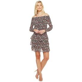 【海外限定】ドレス レディースファッション ワンピース 【 BROOKS OFF SHOULDER DRESS 】【送料無料】