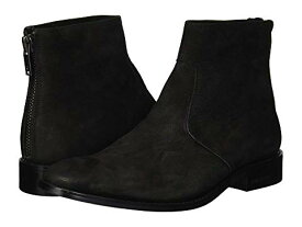KENNETH COLE NEW YORK ブーツ 黒 ブラック スニーカー 【 BLACK KENNETH COLE NEW YORK ROY BOOT 】 メンズ スニーカー