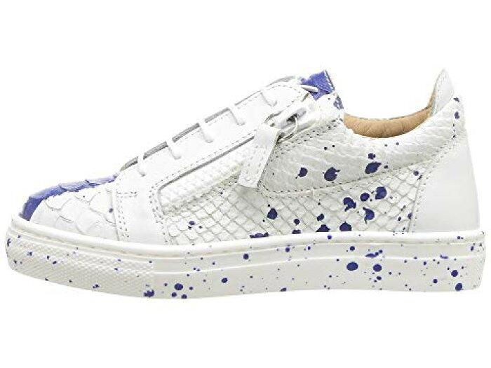 【海外限定】スニーカー メンズ靴 【 GIUSEPPE ZANOTTI KIDS SPLASH TODDLER 】【送料無料】