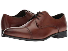 KENNETH COLE NEW YORK スニーカー メンズ 【 Capital Lace-up 】 Brandy