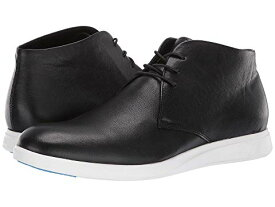 KENNETH COLE NEW YORK 黒 ブラック スニーカー 【 BLACK KENNETH COLE NEW YORK ROCKETPOD SNEAKER 】 メンズ スニーカー