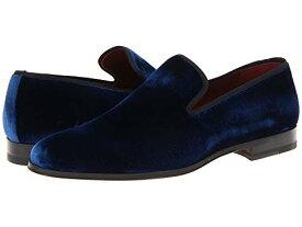 MAGNANNI スニーカー メンズ 【 Dorio 】 Blue Velvet