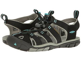KEEN 【 CLEARWATER CNX BLACK RADIANCE 】 送料無料