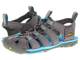 KEEN 【 CLEARWATER CNX GARGOYLE NORSE BLUE 】 送料無料